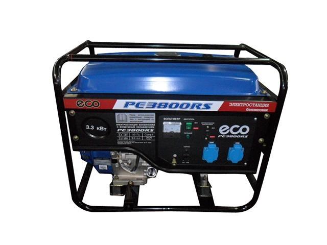 Электростанция ECO PE 3800 RS